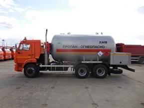 доставка газа в Щербинку